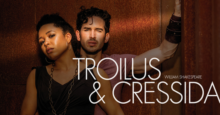 Image result for troilus and cressida rsc poster